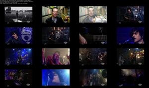 Green Day - 21 Guns [Carson Daly 06-10-09]