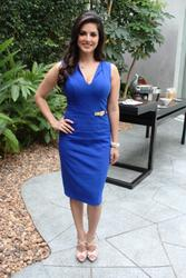 Sunny Leone - Press Rounds at Hyatt Regency in Andheri, Mumbai on August 3, 2012 - x5 HQ