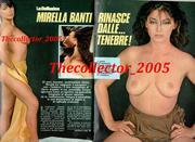 Mirella Banti  nackt