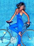 "Farrah Fawcett - Her ""Perky"" Best For Throwback Thursday (12/8/16)"