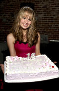 Debby Ryan- Birthday Timeline 2009-2011