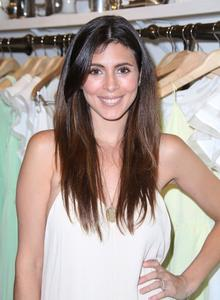 Jamie Lynn Sigler the Influencer Event at Club Monaco Southampton NY 06-28-2014