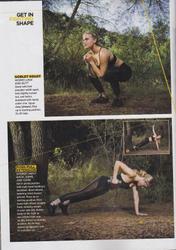 Leven Rambin-Shape Magazine-April 2012(MF'er!)