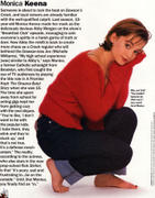 Monica Keena 1 Old Scan