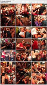 Drunk sex orgy deep country