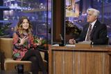 Дрю Бэрримор, фото 2866. Drew Barrymore 'The Tonight Show with Jay Leno' in Burbank - 02.02.2012*>> Video <<, foto 2866,