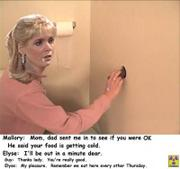 Confirm. Meredith baxter birney fake nude sorry