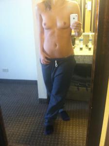 Briana Evigan Naked