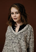 "Alexis Dziena - ""Wrong"" Portraits - 2012 Sundance Film Festival"