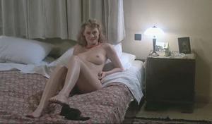 Bea Fiedler nude