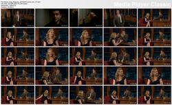 Anna Torv @ Late Late Show w/Craig Ferguson 2010-04-07