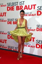 Sandra ahrabian naked