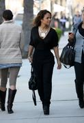 Кристина Милан, фото 3415. Christina Milian - booty shot out shopping in Studio City 03/07/12, foto 3415