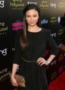 Malese Jow Assorted Pics