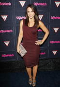 Lacey Chabert - People StyleWatch Hollywood Denim Party in Santa Monica 09/20/12