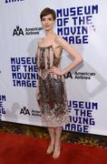 *Adds* Anne Hathaway - Museum Of Moving Image Salutes Hugh Jackman in NY 12/11/12