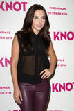 Louisa Lytton at The Knot Gala Screening in London 24th September x18