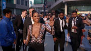 Halle Berry extreme cleavage at the TIFF (pt.2), September 13, 2017